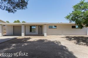 115 E Avenue J, San Manuel, AZ 85631