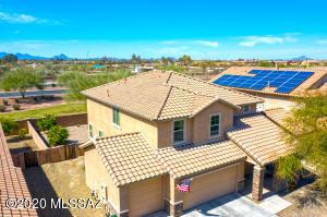 12731 N Greenberry Drive, Marana, AZ 85653