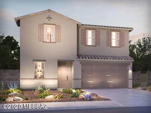 10706 W Filbert Street, Marana, AZ 85653