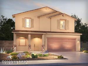 10712 W Filbert Street, Marana, AZ 85653