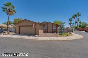 2049 W Brittain Drive, Tucson, AZ 85705