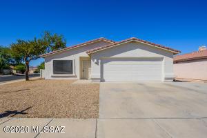 6569 W Tuzigoot Way, Tucson, AZ 85743