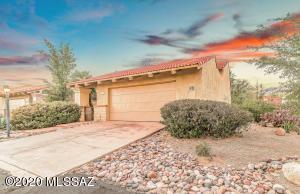 5845 N Placita Del Baron, Tucson, AZ 85718