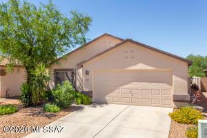 9482 E Paseo Del Parque, Tucson, AZ 85747
