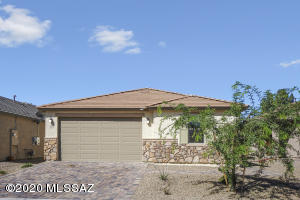 8615 N Genoa Court, Tucson, AZ 85742