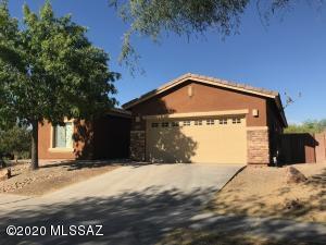 17357 S Indigo Mesa Pass, Vail, AZ 85641