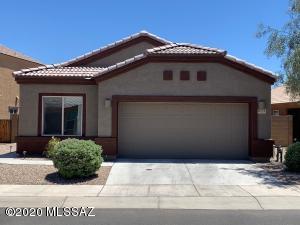 8778 N White Spruce Drive, Tucson, AZ 85743