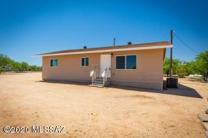 16765 W Brenda Street, Tucson, AZ 85736