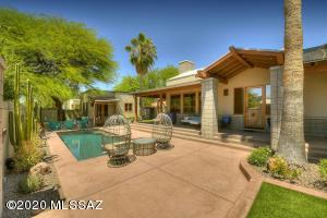 1240 N Norris Avenue, Tucson, AZ 85719