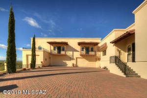 5101 N Glencoe Road, Tucson, AZ 85749
