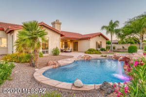 12162 N Tall Grass Drive, Oro Valley, AZ 85755