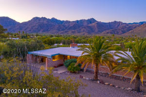 4870 N Hummingbird Lane, Tucson, AZ 85750