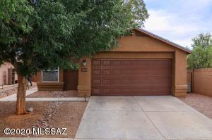7882 S Lennox Lane, Tucson, AZ 85747