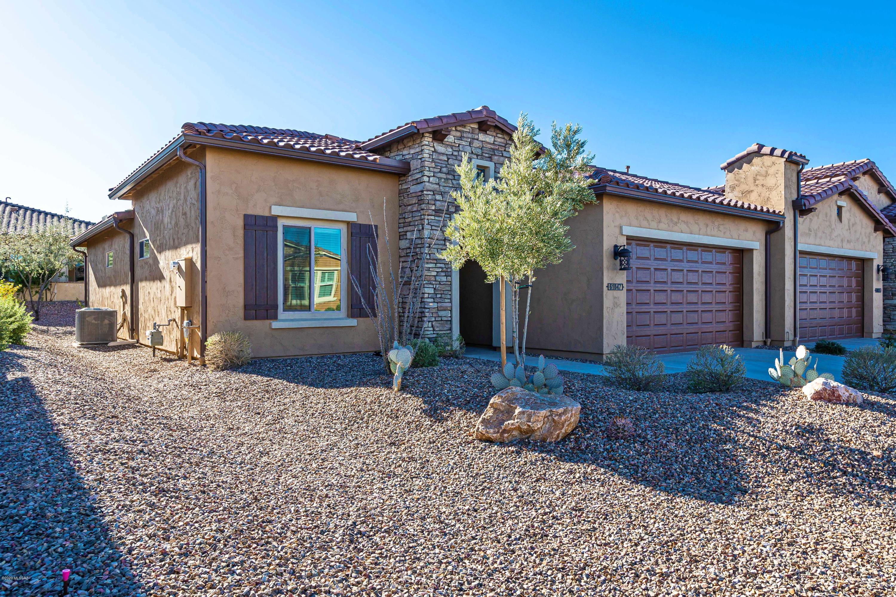 Photo of 61047 E Slate Road, Oracle, AZ 85623
