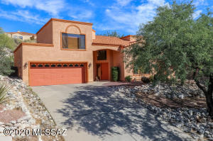 4421 N Summer Set Drive, Tucson, AZ 85750