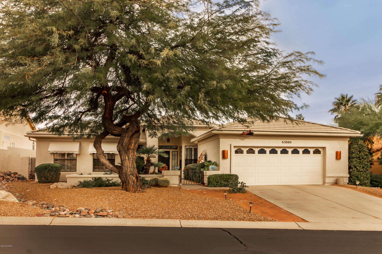 Photo of 63860 E Greenbelt Lane, Saddlebrooke, AZ 85739
