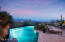 Rare opportunity to soak and swim in a pool and spa overlooking the entire valley from high above Tucson
