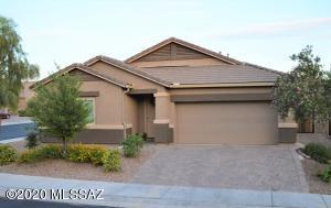 8993 W Rolling Springs Drive, Marana, AZ 85653