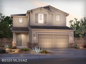 14258 E Yellow Sage Lane, Vail, AZ 85641