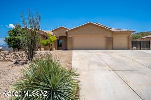 12149 S Stone Horn Ridge Road, Vail, AZ 85641