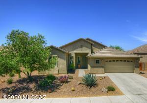 12569 N Sunrise Shadow Drive, Marana, AZ 85658