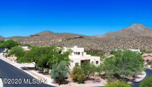 3402 W Foxes Den Drive, Tucson, AZ 85745