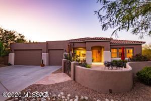 1298 W Ziziphus Place, Oro Valley, AZ 85755