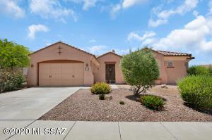 13727 N Tessali Way, Oro Valley, AZ 85755