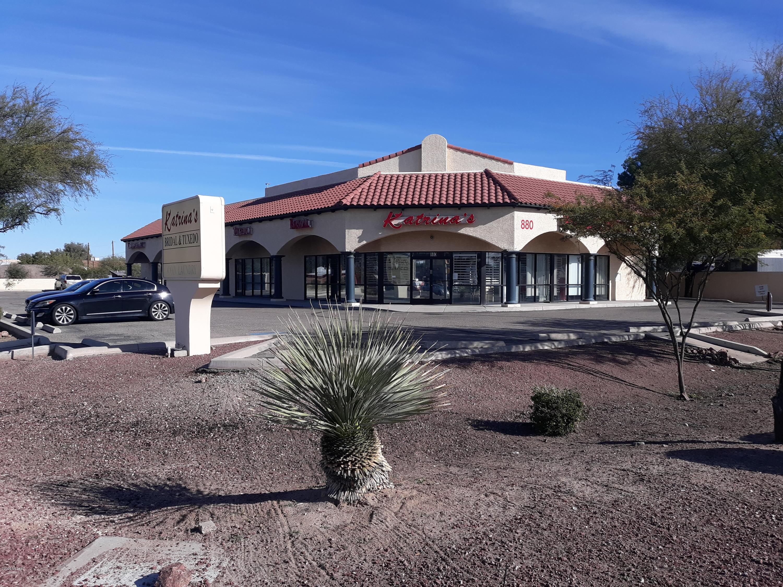 Photo of 880 W Prince Road, Tucson, AZ 85705