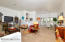 Walk into spacious, bright great room.
