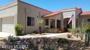 14435 N Copperstone Drive, Oro Valley, AZ 85755
