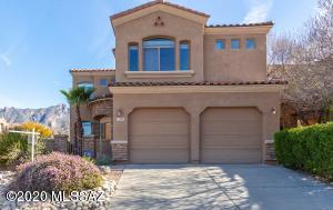 3413 E Via Paloma Colipava, Tucson, AZ 85718