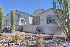 2180 W Calle Casas Lindas, Green Valley, AZ 85622