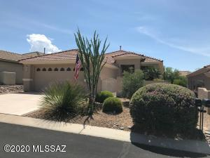13658 N Gold Cholla Place, Marana, AZ 85658