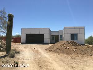 4735 W Camino De Manana, Tucson, AZ 85742