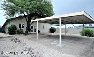 810 S Fremont Avenue, Unit 2, Tucson, AZ 85719