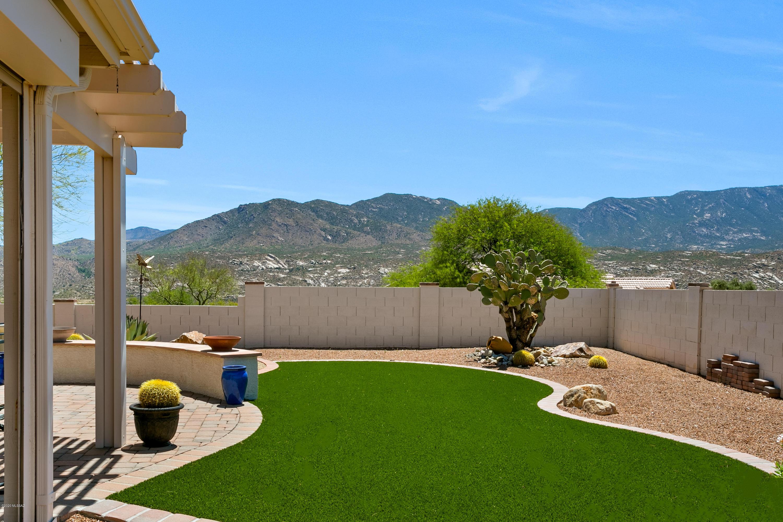Photo of 37305 S Summit Crest Court, Saddlebrooke, AZ 85739
