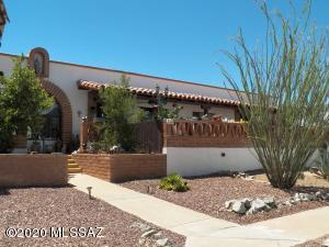 302 S Paseo Madera, C, Green Valley, AZ 85614