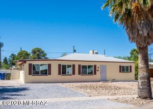 4502 E Cooper Street, Tucson, AZ 85711