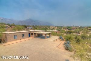 6905 N Camino De Las Candelas, Tucson, AZ 85718
