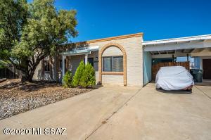 3638 S Hamilton Place, Tucson, AZ 85730