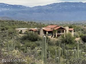 5341 N Avenida De La Colina, Tucson, AZ 85749