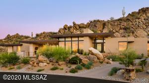 783 W Granite Gorge Drive, Oro Valley, AZ 85755