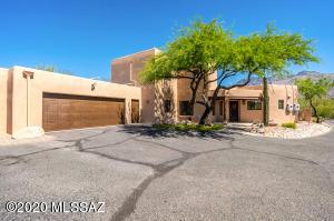 6428 E Via Amable, Tucson, AZ 85750