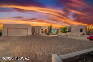 5911 N Via Verdosa, Tucson, AZ 85750