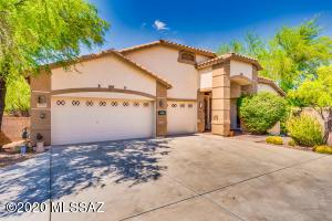 5158 N Louis River Way, Tucson, AZ 85718