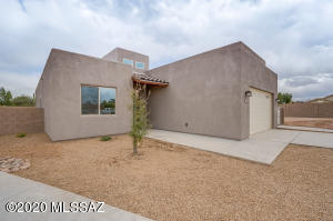 1625 N Jackie Ranch, Tucson, AZ 85715