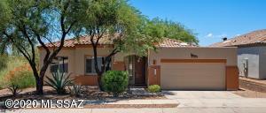 9790 E Spring Ridge Place, Tucson, AZ 85749