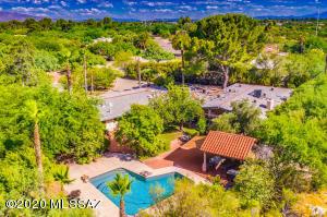 5920 E Miramar Drive, Tucson, AZ 85715