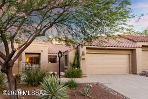 6101 N Golden Eagle Drive, Tucson, AZ 85750